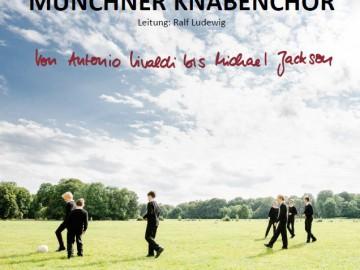 """""""Von Antonio Vivaldi bis Michael Jackson"""" – Unsere CD ist da"""