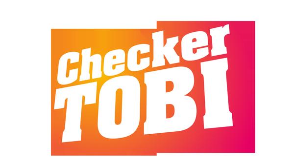 Checker Tobi Zucker