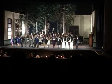 Zauberflöten-Premiere am Opernhaus Florenz