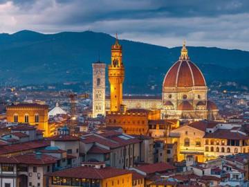MÜNCHNER KNABEN(chor) an der Oper Florenz – Italien