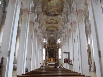 30. April 2015: Konzert mit Chor und Orchester in der Heilig-Geist-Kirche München