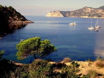 Chorsommerreise nach Ibiza
