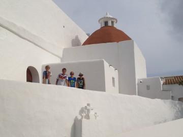 Eindrücke von unserer Ibiza-Reise