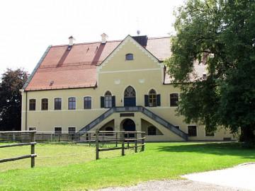 19. Juli 2015: Freiluftkonzert im Schlossgarten Laufzorn