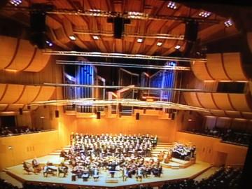 Matthäuspassion in der Münchner Philharmonie