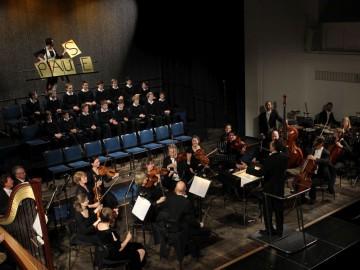 Neujahrskonzert mit dem Freien Landesorchester Bayern
