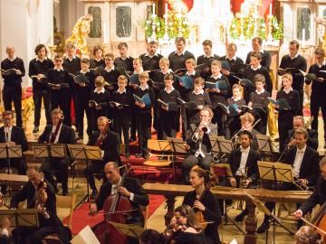 Großer Andrang bei Vivaldi und Mozart